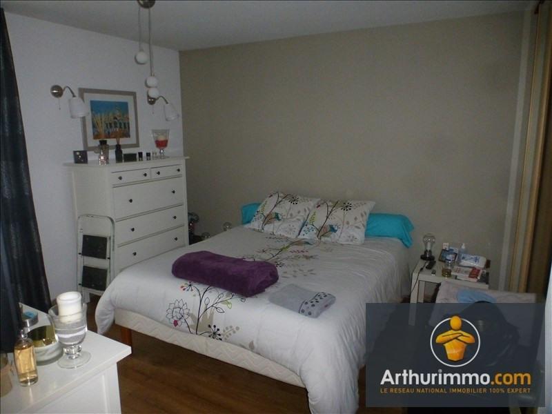 Sale apartment St brieuc 99075€ - Picture 5