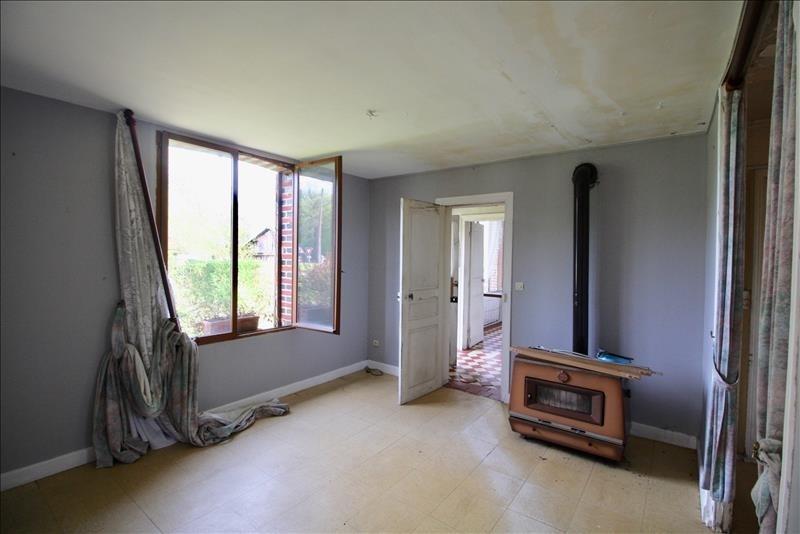 Sale house / villa Conches en ouche 128000€ - Picture 16