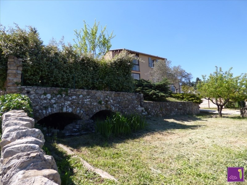 Investeringsproduct  huis Vallon pont d arc 223900€ - Foto 5