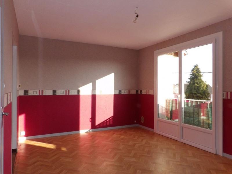 Appartement 2 pièces Brou