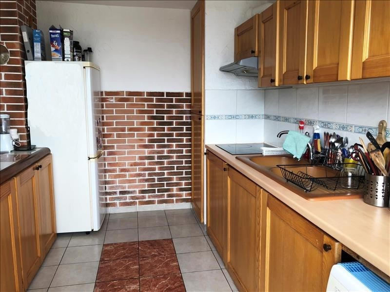 Sale apartment Annemasse 219000€ - Picture 3