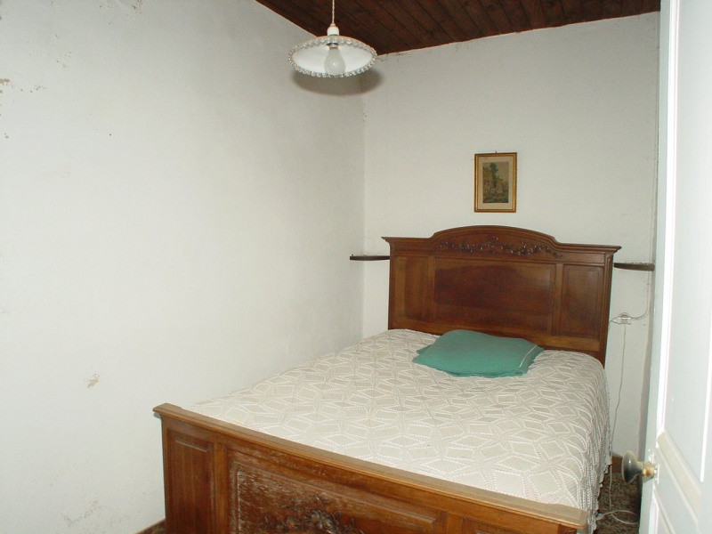 Sale house / villa Le chambon sur lignon 63000€ - Picture 6