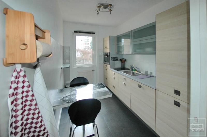 Rental apartment Lyon 6ème 1150€ CC - Picture 2