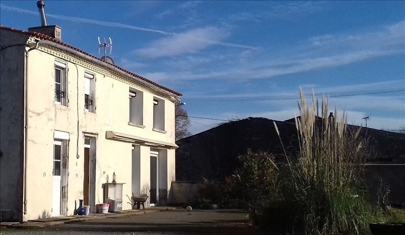 Vente maison / villa Surgeres 152900€ - Photo 3