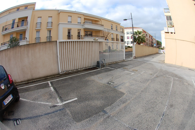 Vente parking Six fours les plages 20000€ - Photo 2