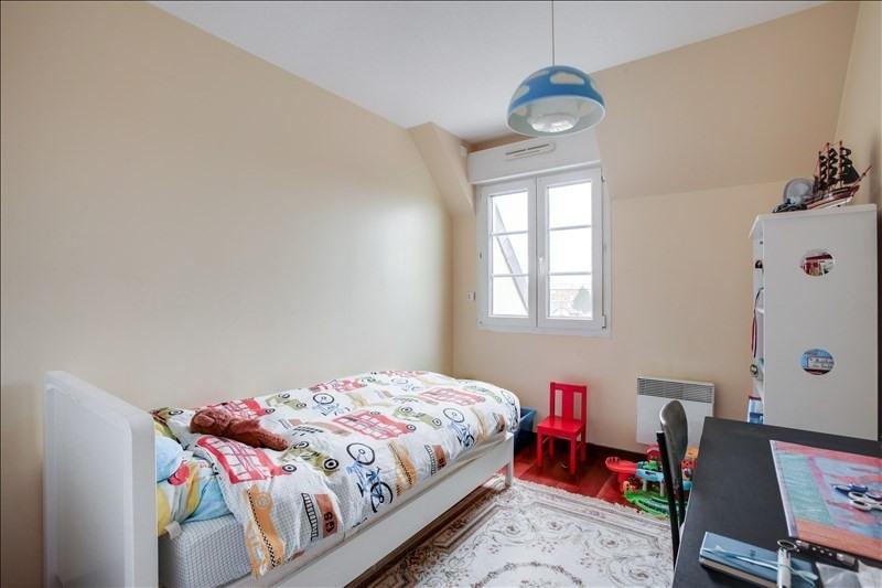 Vente appartement La garenne colombes 720000€ - Photo 8