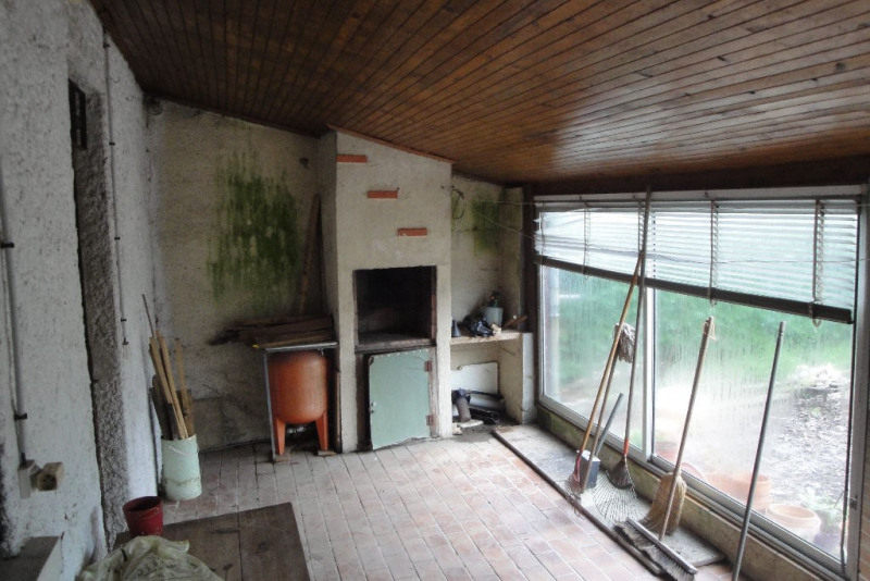Sale house / villa Boe 144250€ - Picture 9