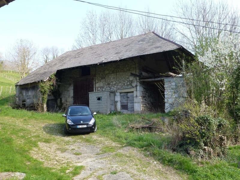 Vendita casa St thibaud de couz 129000€ - Fotografia 1