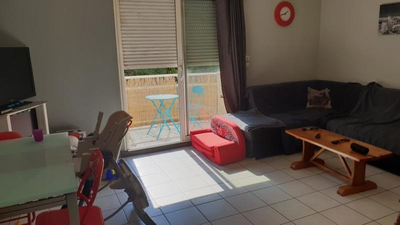 Rental apartment Valencin 724€ CC - Picture 1