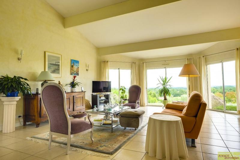 Vente maison / villa Secteur montastruc-la-conseillere 369000€ - Photo 3