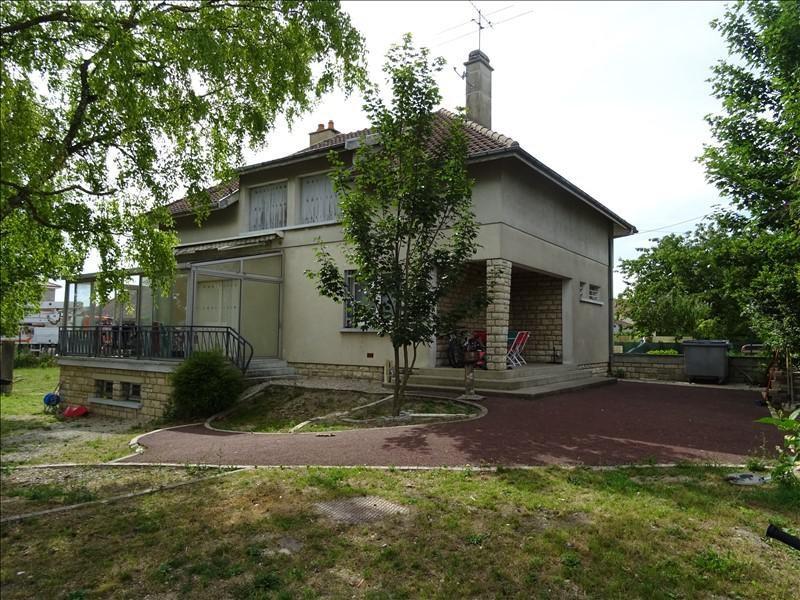 Vente maison / villa Payns 129500€ - Photo 1