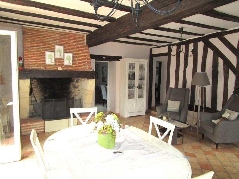 Vente maison / villa Montpon menesterol 240000€ - Photo 6