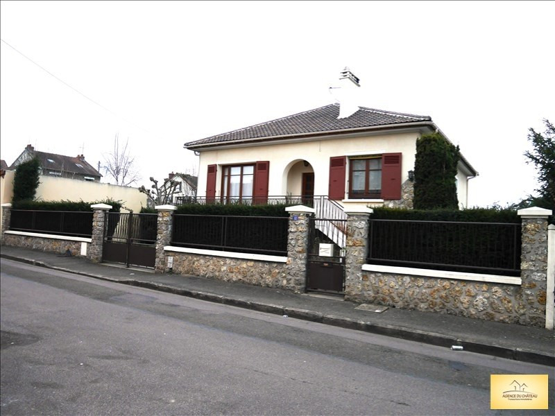 Sale house / villa Mantes la ville 397 000€ - Picture 1