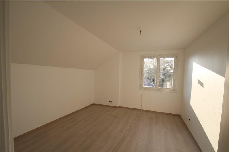 Verkoop  appartement St alban leysse 199000€ - Foto 3