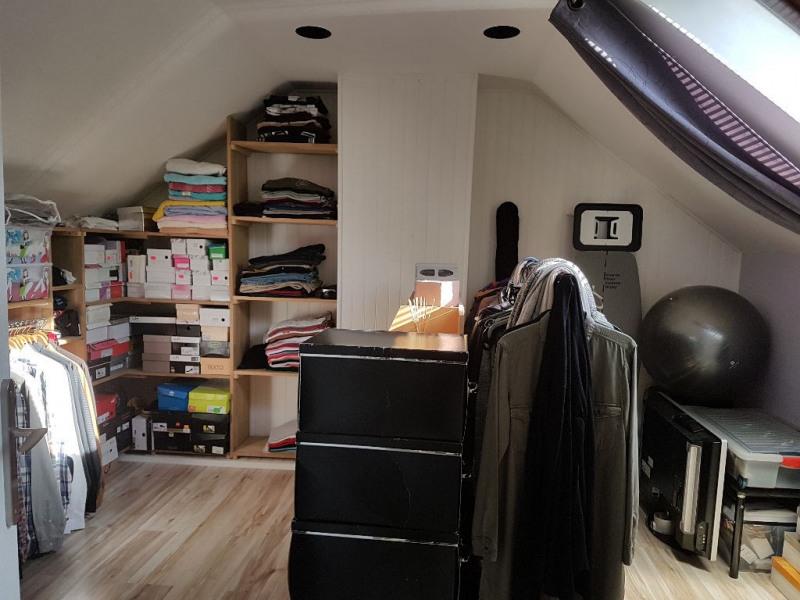 Sale house / villa Chevru 222000€ - Picture 10