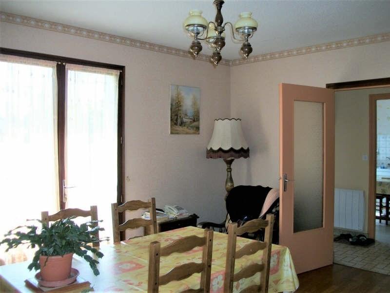 Sale house / villa St maurice les brousses 116600€ - Picture 6