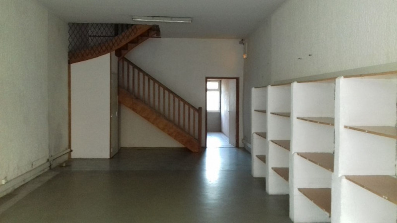 Vente local commercial Bram 60 000€ - Photo 1
