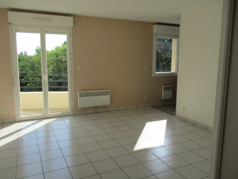 Rental apartment Saint-michel 450€ CC - Picture 10