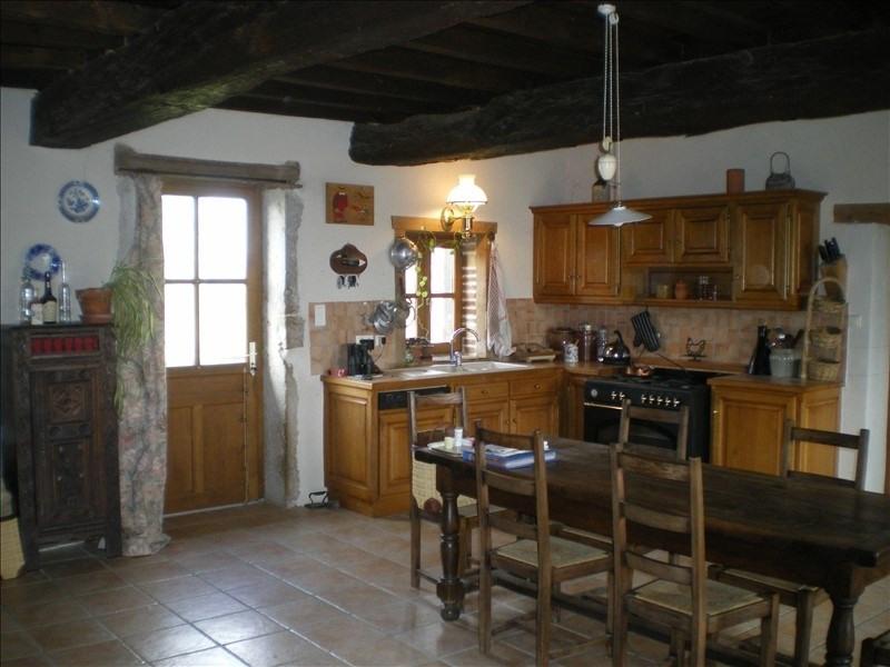 Immobile residenziali di prestigio casa Villars les dombes 730000€ - Fotografia 2