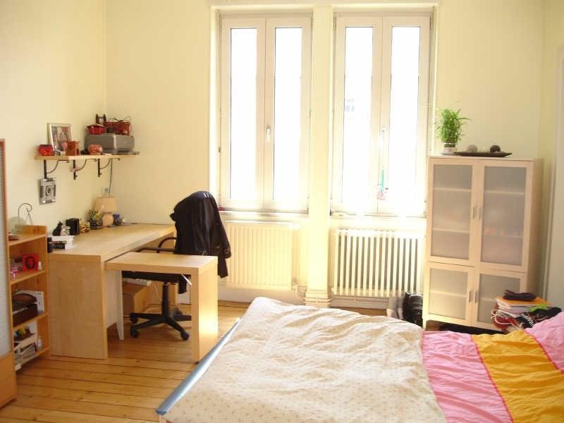 Rental apartment Strasbourg 749€ CC - Picture 2