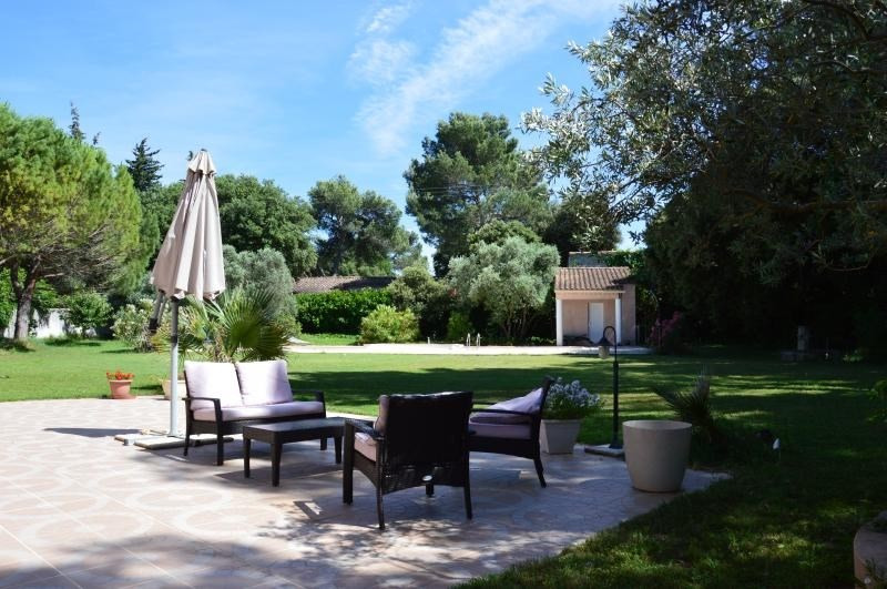 Vente de prestige maison / villa Carpentras 650 000€ - Photo 9