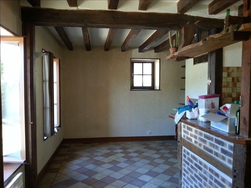 Rental house / villa Thore la rochette 450€ CC - Picture 3