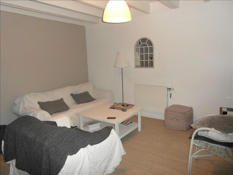 Vente appartement Pont de cheruy 147000€ - Photo 1
