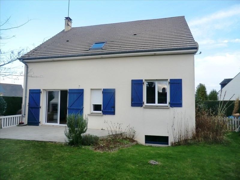 Vente maison / villa Pontmain 149760€ - Photo 2