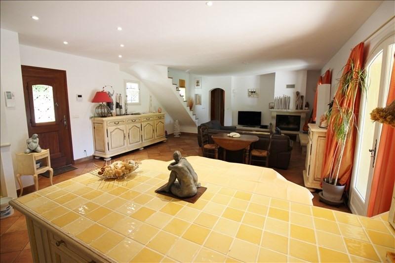 Vente de prestige maison / villa Saint cezaire sur siagne 572000€ - Photo 8