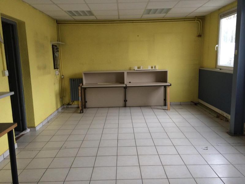 Location Local d'activités / Entrepôt Saint-Martin-le-Vinoux 0