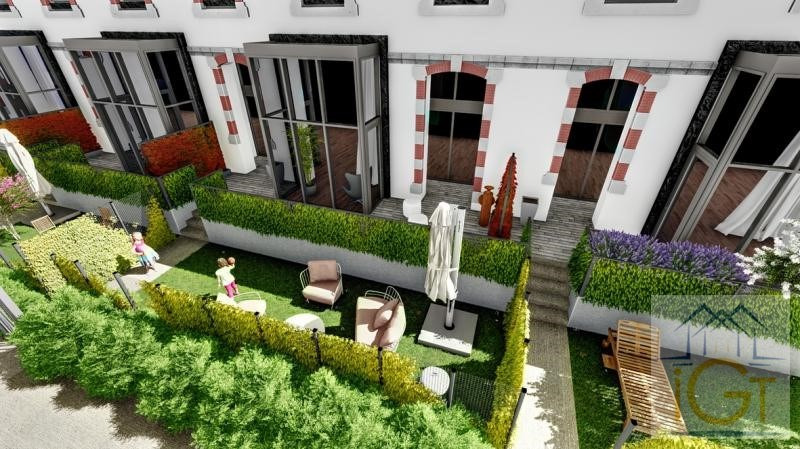 Investment property apartment La rochelle 471032€ - Picture 2