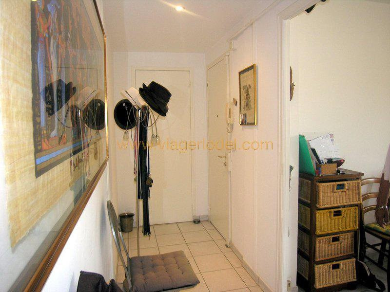 Life annuity apartment Antibes 44 000€ - Picture 12