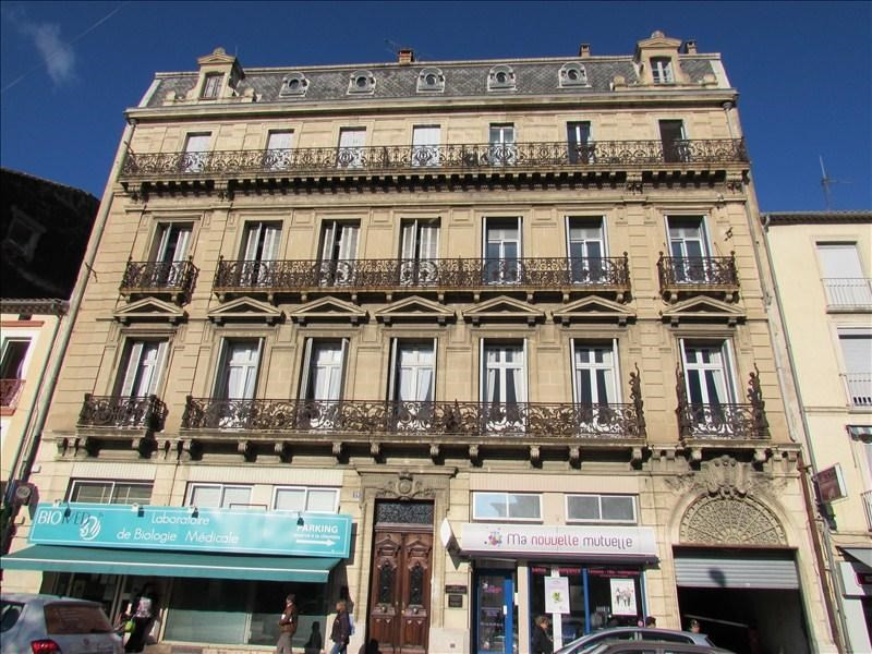 Sale apartment Beziers 207 000€ - Picture 1