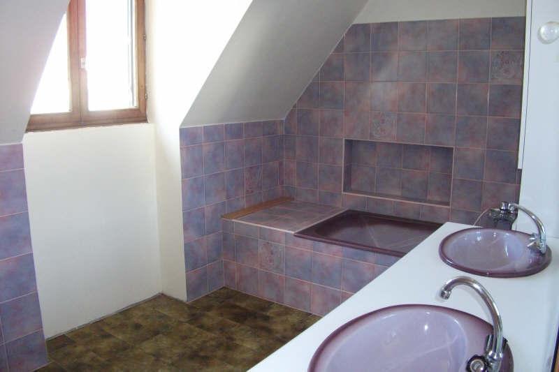 Sale house / villa Plouhinec 156900€ - Picture 7