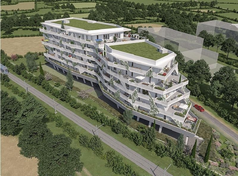 Sale apartment Lattes 284 000€ - Picture 1