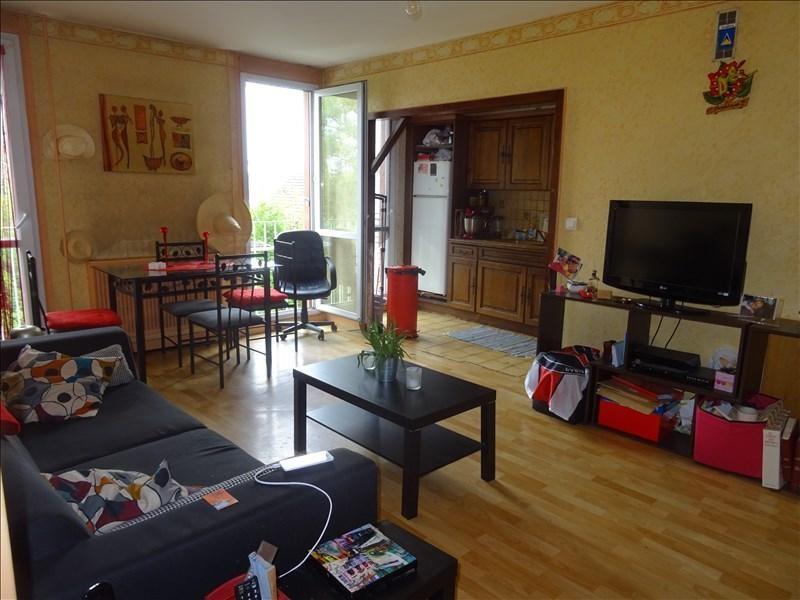 Vente appartement Garges les gonesse 119000€ - Photo 2