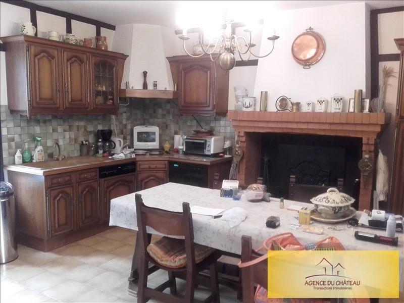 Vente maison / villa Boissy mauvoisin 239000€ - Photo 4