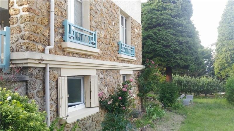 Vente maison / villa Louveciennes 735000€ - Photo 1