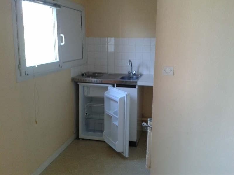Location appartement Niort 319€ CC - Photo 1