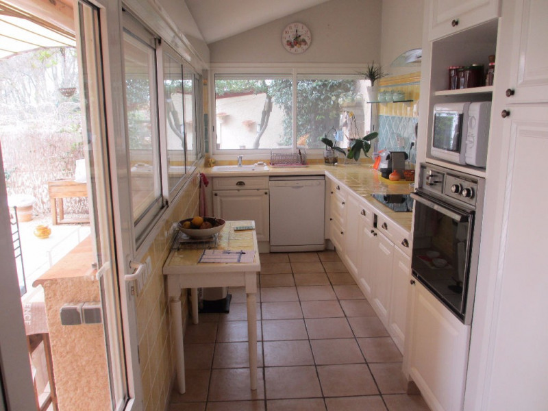 Sale house / villa Aigues mortes 295000€ - Picture 3