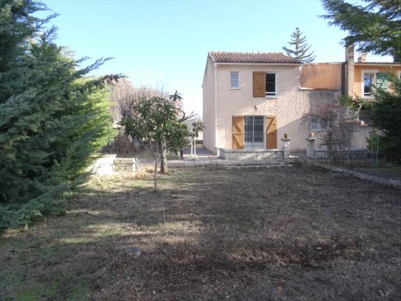 Sale house / villa Peynier 324480€ - Picture 1