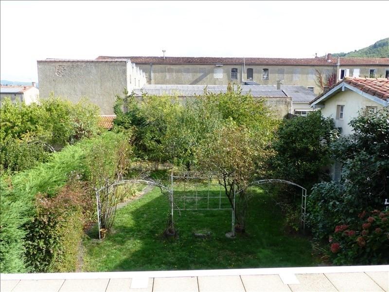 Vente maison / villa Mazamet 180000€ - Photo 7