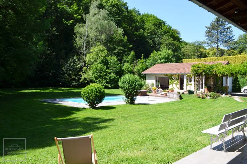 Vente de prestige maison / villa Saint cyr au mont d'or 1 250 000€ - Photo 1