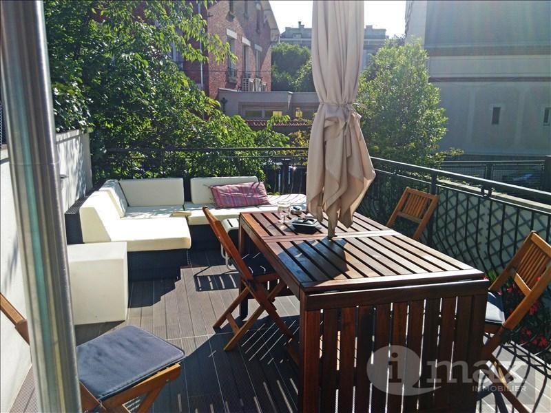 Vente maison / villa Asnieres sur seine 745000€ - Photo 2