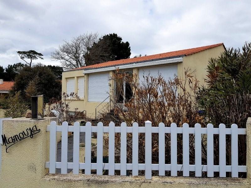 Sale house / villa Chateau d olonne 336000€ - Picture 3