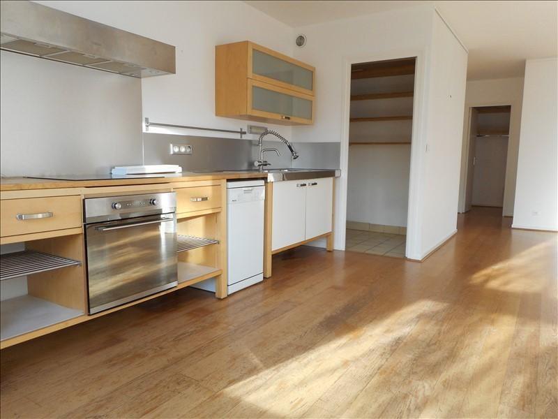 Venta  apartamento Voiron 270000€ - Fotografía 2