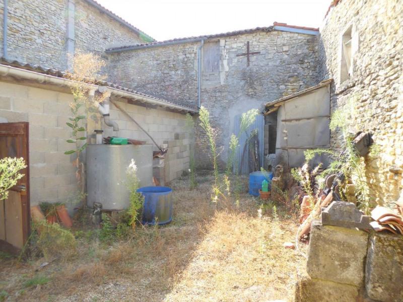 Sale house / villa Louzac-saint-andré 210000€ - Picture 20