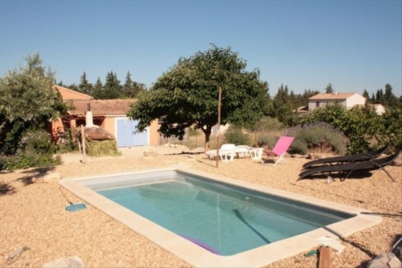 Vente de prestige maison / villa Cheval blanc 578000€ - Photo 1