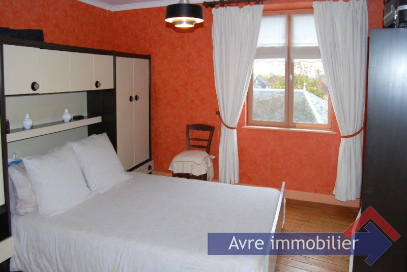 Vente maison / villa Verneuil d avre et d iton 305000€ - Photo 8