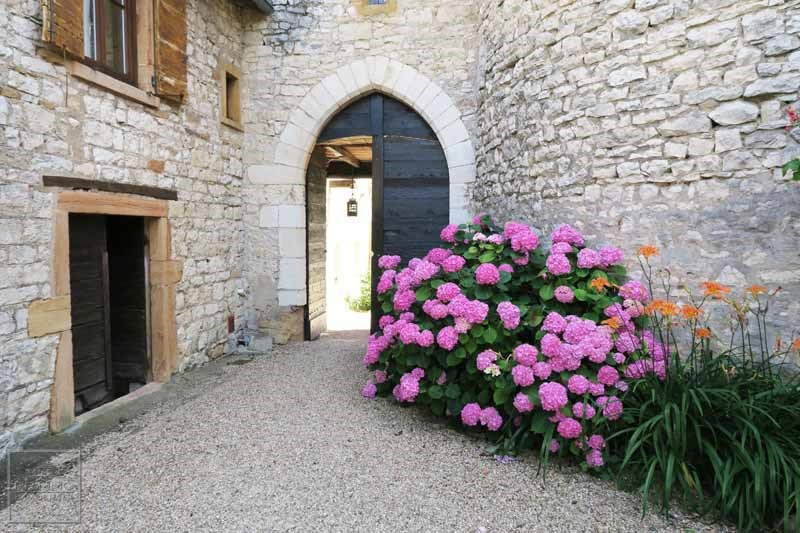 Deluxe sale chateau Chazay d'azergues 2 496 000€ - Picture 5